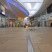 Expansion Joint Covers at County Square Shopping Centre