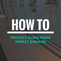 Designing with Glass: How to Protect Glass from Impact Damage