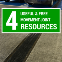 4 Free Movement Joints Resources to Help You Specify