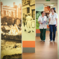 Oakwood Dementia Ward – Reading, UK