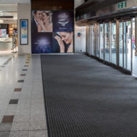 Shopping Centre Entrance Matting for Bentall Centre