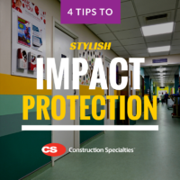 4 Tips for a Stylish Impact Protection Scheme