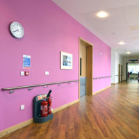 Southmead Hospital – Bristol, UK