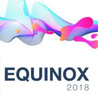 Join us at Equinox, 2018