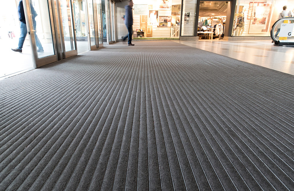 CS Pediluxe Entrance Matting - Bentall Shopping Centre 02